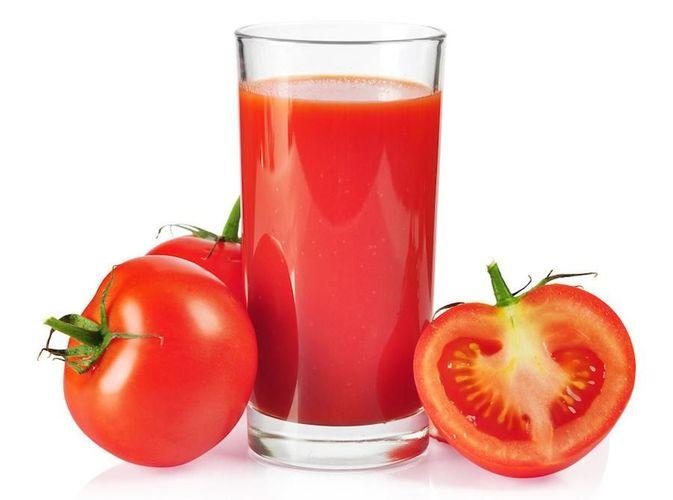 Как приготовить томатный сок в домашних условиях. Рецепты приготовления на зиму