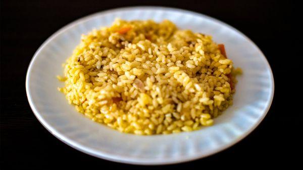 Булгур. Рецепты приготовления гарнира с овощами пошагово с фото