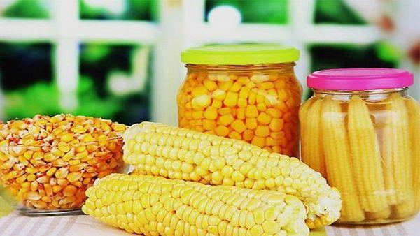 Кукуруза консервированная. Калорийность, чем полезна, рецепты на диете: простые и легкие блюда