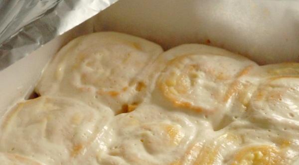 Булочки Синабон. Рецепт классический, как приготовить с корицей пошагово с фото