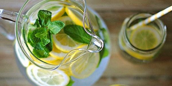 Вода Сасси. Рецепт для похудения, приготовление, как пить, противопоказания
