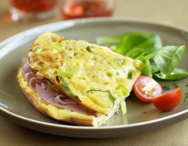 Яичница из 2 яиц. Калорийность, БЖУ, как употреблять на диете
