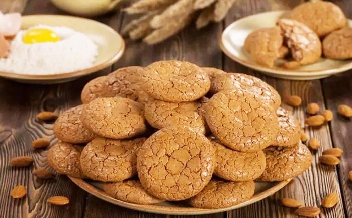 Печенье для диабетиков 1-2 типа в домашних условиях. Рецепты из овсяных хлопьев, гречневой, ржаной муки с тыквой, творогом