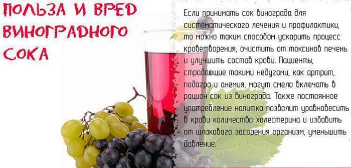Виноград. Состав химический, что содержится, полезные свойства, пищевая ценность по сортам, кому употреблять