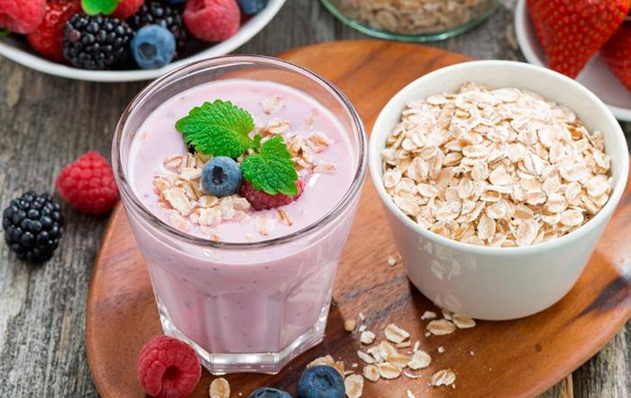 Завтраки ПП на каждый день для похудения. Рецепты с калориями