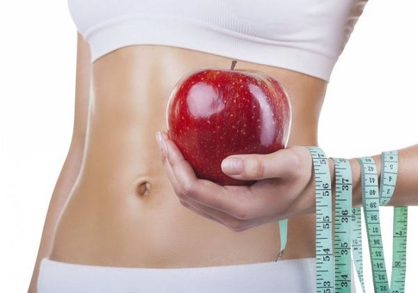 Как сбросить лишний вес. Примерное меню на неделю, программа Малышевой