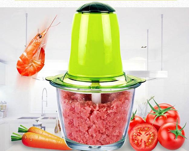 Измельчитель кухонный для мяса и овощей, продуктов. Как выбрать, лучшие производители