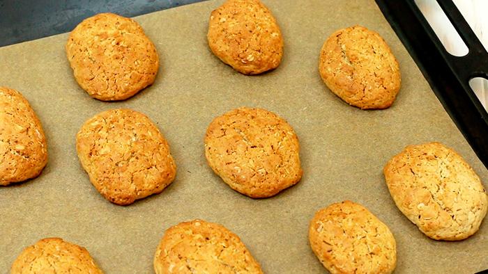 Печенье Юбилейное. Калорийность 1 шт, на 100 грамм, бжу, состав, польза, вред. Рецепт в домашних условиях