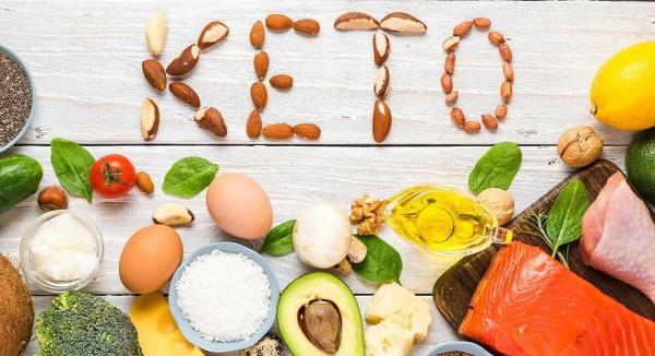 Кето-диета. Список продуктов, таблица, меню на неделю для похудения