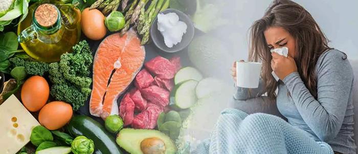 Кето-питание для похудения. Отзывы, меню на неделю, таблица