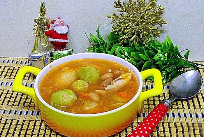 Капустный суп для похудения. Рецепт, как приготовить, отзывы