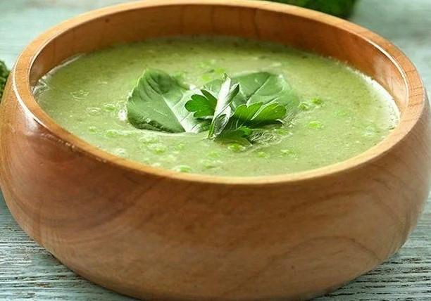 как приготовить капустный суп для похудения