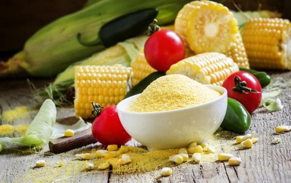 Полента кукурузная крупа. Польза и вред при похудении, что это такое, калорийность на 100 грамм
