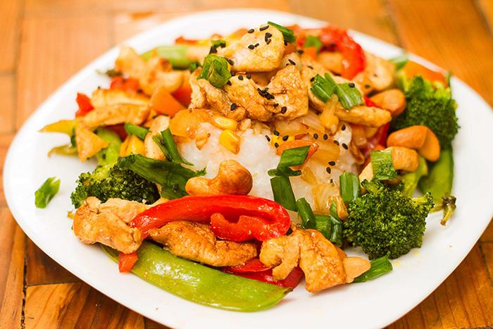 ПП блюда из курицы в духовке. Рецепты с фото простые и вкусные