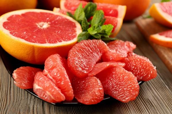 Малокалорийные продукты для похудения. Таблица, список, рецепты