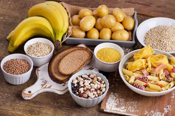 Углеводы. Где больше всего содержится в продуктах. Как считать, употреблять для похудения